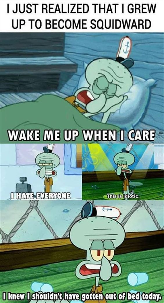 wakemeup